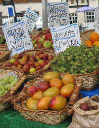 Work With Local Shops to Conserve Energy