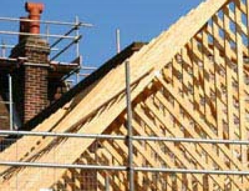 Dealing With Builders' Waste Sustainably