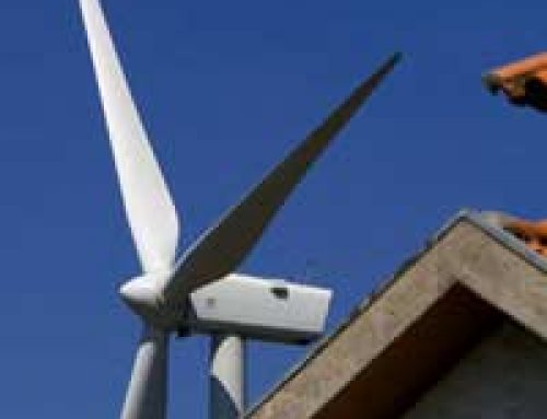 The Facts About Wind Power