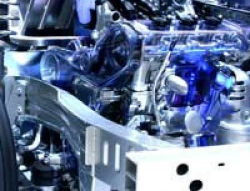 Hydrogen and Fuel Cell Vehicles