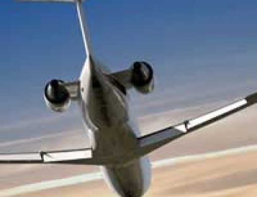 All About Energy for Air Travel
