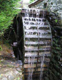Micro Hydro Installations Explained
