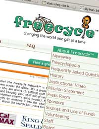 Eco Friendly Disposal Options For Old Flooring