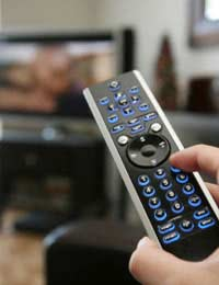 Home Entertainment and Your Carbon Footprint