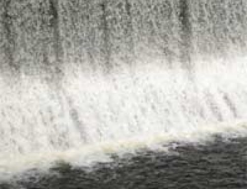 All About Water Power