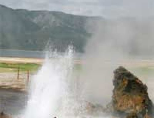 Geothermal Energy Explained