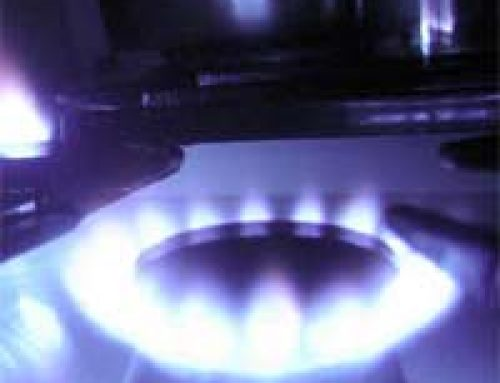 Gas Supplies in the UK