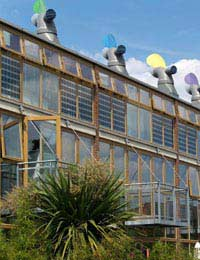 Eco-Housing in the UK