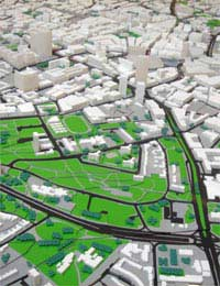City Planning and Sustainable Design