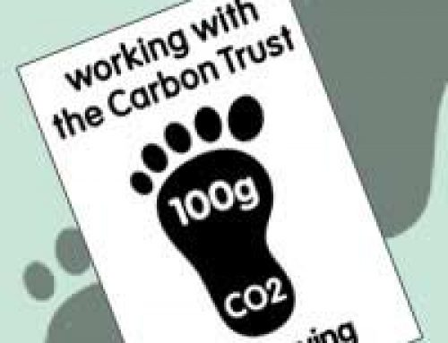 The Impact of Carbon Labelling