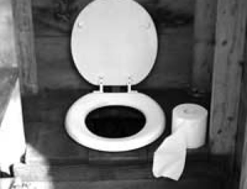 Composting Toilet: Clean Enough for Environment Agency?