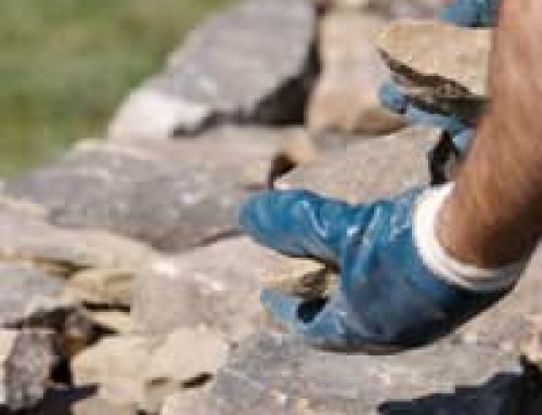 Building Materials: Buy Local and Buy Natural