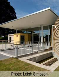 The Inspiring Genesis Centre in Somerset: A Case Study