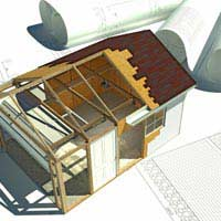 Building a Solar Shed: Case Study