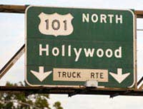 Could Hollywood Be More Ecofriendly?
