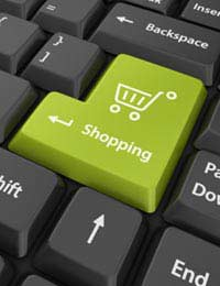 Shopping Online to Reduce Your Carbon Footprint
