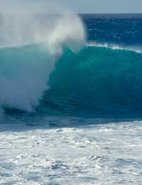 Project Blue: 400mw from Tidal Power