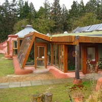 Build Your Own Earthship: the Ultimate Sustainable Home!