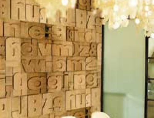 Wall Art: Innovative and Eco-friendly Wall Covering