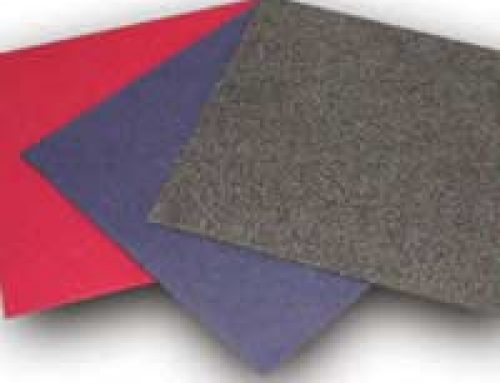 Carpet Tiles and Sustainability
