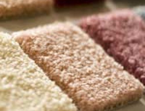 The Retailer's Role in Sustainable Carpet