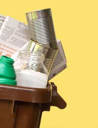 Measuring How Much Your Household Recycles